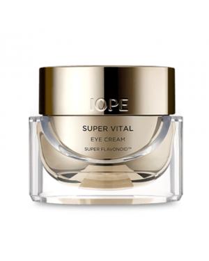 IOPE - Super Vital Eye Cream - 25ml