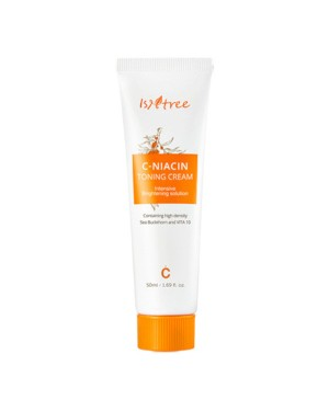Isntree - C-Niacin Toning Cream - 50ml