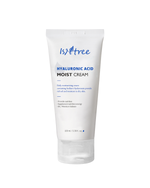 Isntree - Hyaluronic Acid Moist Cream