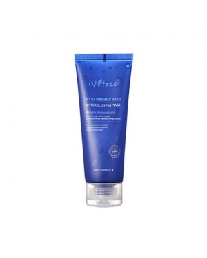 Isntree - Hyaluronic Acid Water Sleeping Mask - 100ml