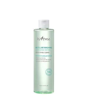 Isntree - Micellar Washing Cleansing Water - 300ml
