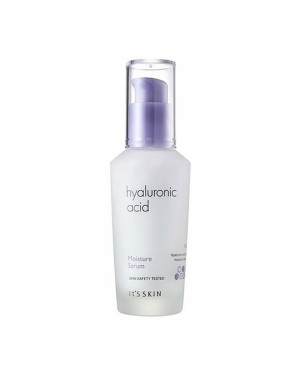 It's Skin - Hyaluronic Acid Moisture Serum - 40ml