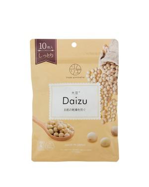 JAPANGALS - Daizu Soy Bean & Peptide Mask