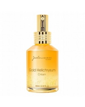 Jealousness - Gold Helichrysum Repair Essence Lotion - 60ml