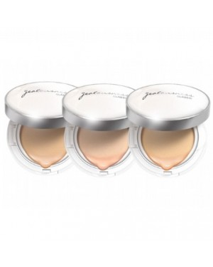 Jealousness - Jealousness Water Essence Light Cushion Foundation - 15g