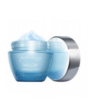 Jealousness - Mallow Hydrating Cream (SPF25 PA+++) - 60ml