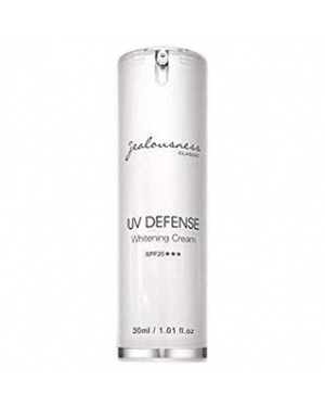 Jealousness - UV Defense Whitening Cream (SPF25 PA+++) - 30ml