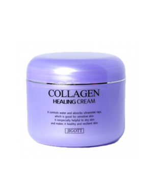Jigott - Collagen Healing Cream - 100g