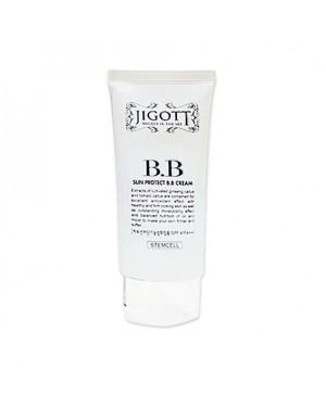Jigott - Sun Protect BB Cream SPF41 PA++
