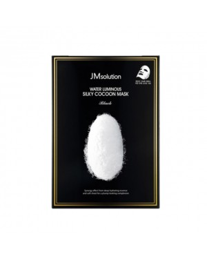 JM Solution - Water Luminous Silky Cocoon Mask