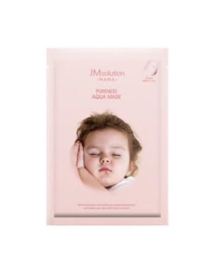 JMsolution - Pureness Aqua Mask - 10pcs