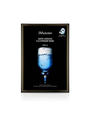 JMsolution - Water Luminous S.O.S Ringer Mask - 1pc