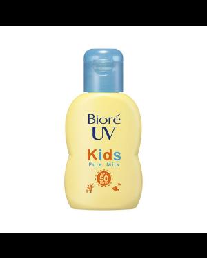 Kao - Biore Écran solaire UV Kids Pure Milk SPF50 PA +++ - 70ml