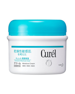 Kao - Curel Intensive Moisture Care Moisture Cream