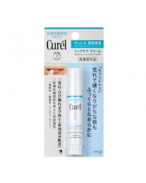 Kao - Curel Intensive Moisture Care Moisture Lip Care Cream