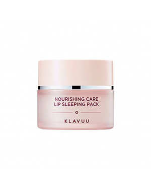KLAVUU - Nourishing Care Lip Sleeping Pack