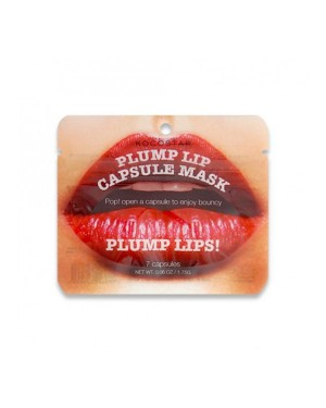 KOCOSTAR - Plump Lip Capsule Mask