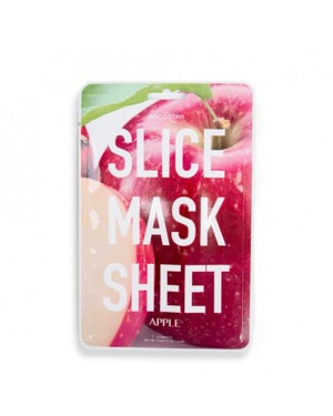 KOCOSTAR - Slice Mask Sheet - No.Apple