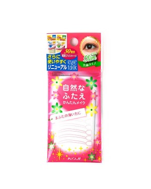 Koji - Eyetalk Technical Eye Tape Slim