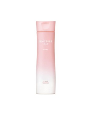 Kose - Moisture Mild Lotion - Extra Moist - 200ml