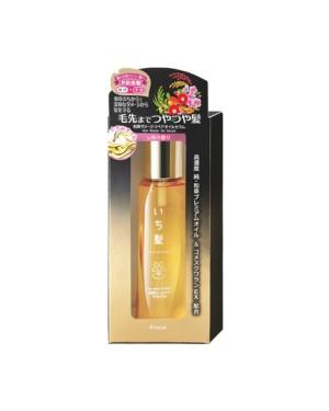 Kracie - Ichikami Sérum d'huile réparatrice capillaire - 60ml