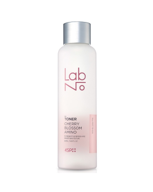 LabNo - 4SP Cherry Blossom Amino Toner - 250ml