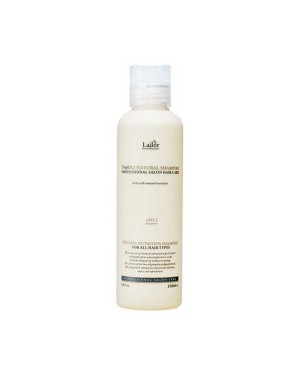 Lador - Triplex Natural Shampoo - 150ml