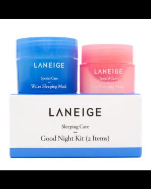 LANEIGE - Good Night Kit - 1set(2items)