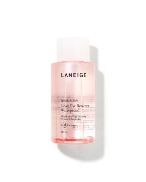 LANEIGE - Lip & Eye Remover - 150ml
