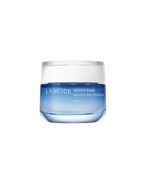 LANEIGE -  Wasserbank Feuchtigkeitscreme EX - 50ml