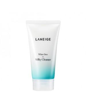 LANEIGE - White Dew Milky Cleanser - 150ml