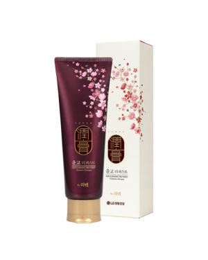 LG - ReEn - Yungo Le premier shampooing nettoyant - 250ml