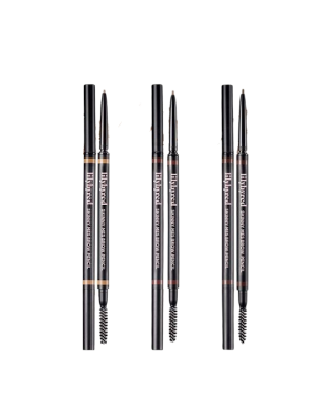 Lilybyred - Skinny Mes Brow Pencil - 0.09g