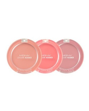 MACQUEEN - Lovesome Blusher