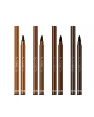 MACQUEEN - My Gyeol-fit Tint Brow 0.8g