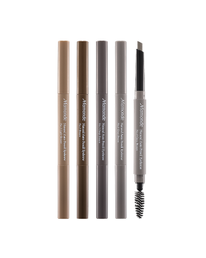 Mamonde - Natural Auto Pencil Eyebrow - 0.3g