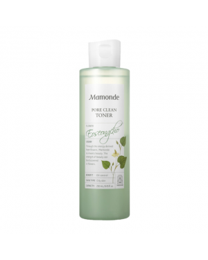 Mamonde - Pore Clean Toner - 250ml