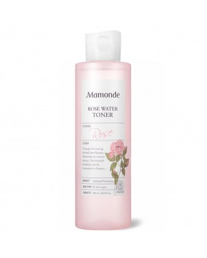 Mamonde - Rose Water Toner