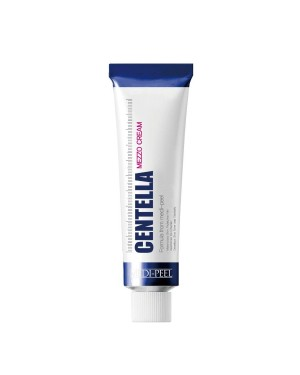 MEDI-PEEL - Centella Half Cream - 30ml