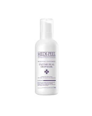MEDI-PEEL - Enzyme Dual Deep Mask - 150ml