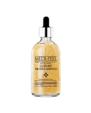 MEDI-PEEL - Luxury 24K Gold Ampoule - 100ml