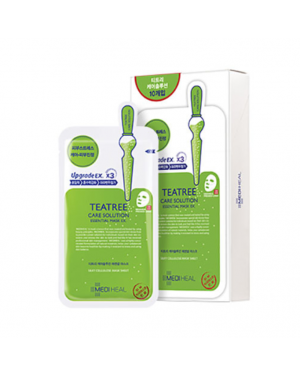 Mediheal - Teatree Care Solution Essential Mask EX