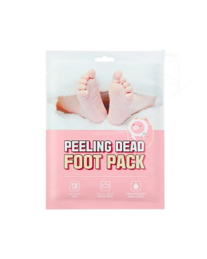 MEFACTORY - Peeling Dead Foot Pack - 40g