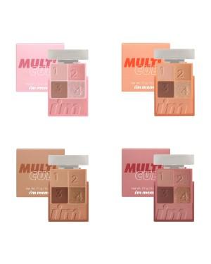 MEMEBOX - I'M MEME Multi Cube (nouveau) - 7.7g