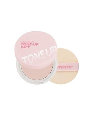 MEMEBOX - I'M MEME Pacte de tonification du flou rose - 10g