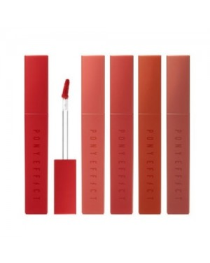 MEMEBOX - Powder Touch Lip Color - 3.5g