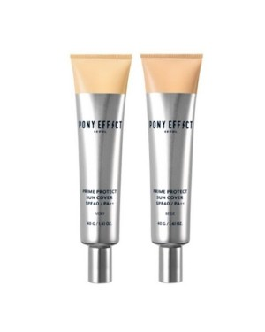 MEMEBOX - Pony Effect Prime Protect Sun Cover - 50ml