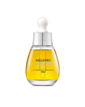 MIGUHARA - Ultra Whitening Perfect Ampoule - 20ml
