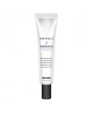 MILKY DRESS - Wrinkle & Whitening Eye Cream