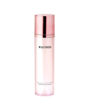 MILKYDRESS - Sweet Rosy Toner - 130ml